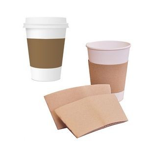 Protective Insulated Coffee Cup Sleeves